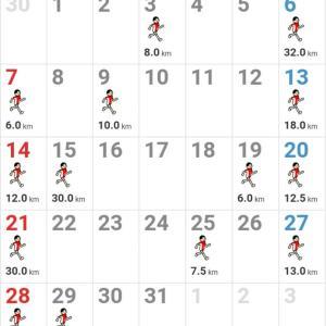 明日は行田公園リレーマラソン