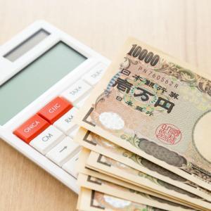 密かに高額!2万円のお小遣いに!