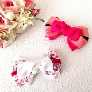 【フリッシュリボン by Jewel ribbon】のご案内♪