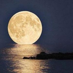 ★8(水)11:36[天秤座満月]まとめ:ワクワク最高のスーパームーンを過ごしましょう♪