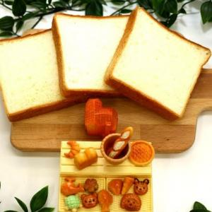 赤ちゃんにおススメのパン★その②(^^♪ 横浜の美味しいパン かもめパンです!