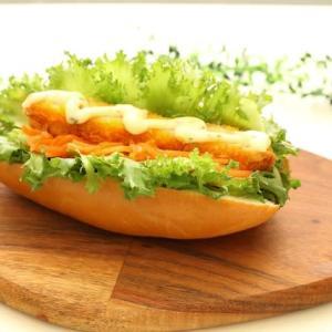 横浜の美味しいパン 運動会にサンドイッチをお持ちしませんか!?