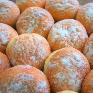 『和菓子のようなアンドーナツ』は横浜の美味しいパン かもめパンの絶品!超ロングセラー商品です(^^)/
