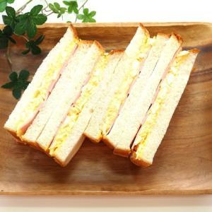サンドイッチはパーティー用やランチ会議用の特注も承ります💛横浜の美味しいパン かもめパンです (*^▽^*)