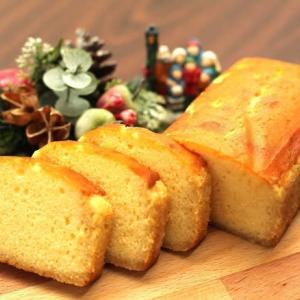 『ブランデーケーキ』ご贈答用にいかがでしょうか (*'▽') 横浜の美味しいパン かもめパンです!