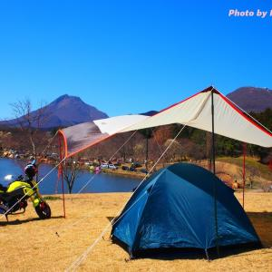 キャンプツー(志高湖)