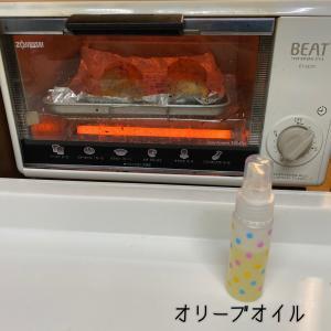 リハビリ・クッキング/  揚げないコロッケ