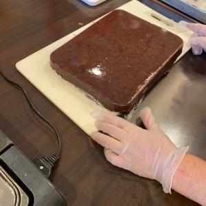 デイサービスの調理実習
