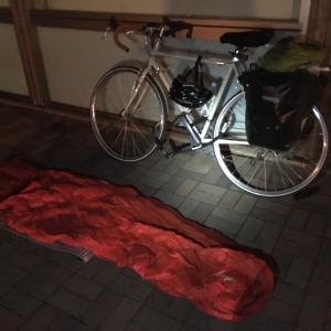 【自転車旅】福井⇒青森(6日目 山形県酒田市→新潟県潟上市)