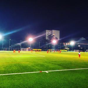 小学生サッカー 強いチームとだけでなく、弱いチームとも試合をする重要性
