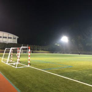 小学生サッカー 3対3トレーニングの重要性