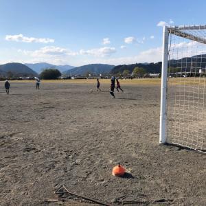 小学生サッカー リフティングが上手くなる方法