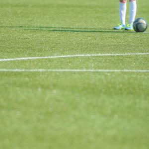 小学生サッカー 大事な試合で勝つには、圧倒的な個の力が必要