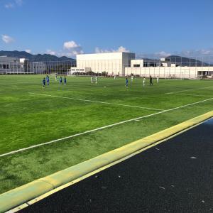 小学生サッカー 中学サッカー進路が決まる