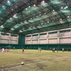 小学生サッカー 「チャレンジ」と「全力でディフェンスに戻る」はワンセット