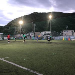 小学生サッカーと肩甲骨の柔軟性