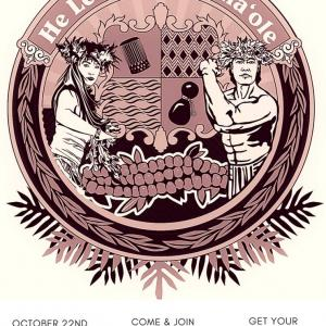 He Lei 'Iliahi Poina'ole Hula Festival