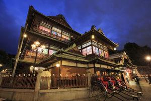 温泉と〇〇を満喫したい♪日本各地の目的別おすすめ温泉地!