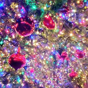 キレー♡デートで使いたい♡東京の『クリスマスイルミネーション』