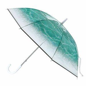 なんて神秘的…!!雨の日が待ち遠しくなっちゃう注目の傘