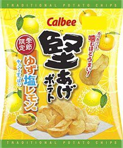 暑い夏にさっぱり!SNSでドハマり「塩レモン味商品」
