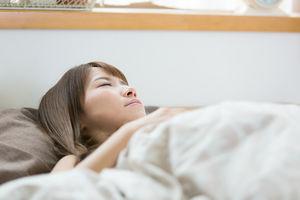 これがあれば大丈夫♪朝までぐっすり眠れる「話題のアイテム」