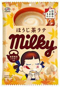ミルキーほうじ茶ラテも!激売れの『新発売のお菓子』たち♡