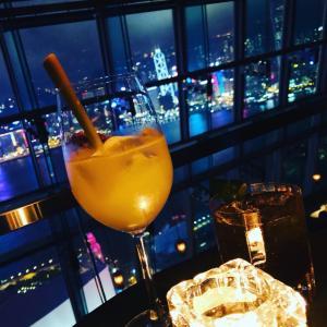 香港旅行♡