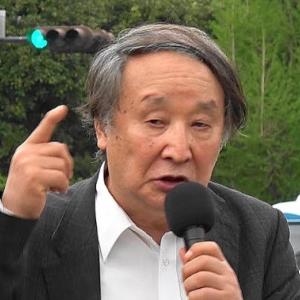 【困った時の麻薬逮捕】金子勝慶大名誉教授がツイート!