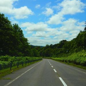 北海道周遊ドライブ 2020 2日目
