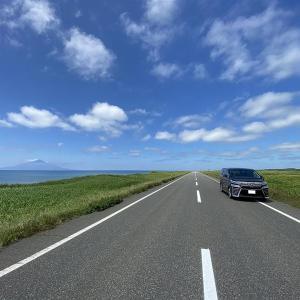 北海道周遊ドライブ 2020 4日目