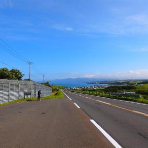 北海道周遊ドライブ 2020 5日目