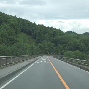 北海道周遊ドライブ 2020 6日目(最終日)帰路