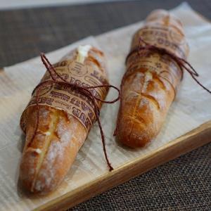 来月のパン