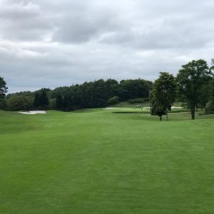 桂ゴルフクラブと平川CCでウエッジ試打