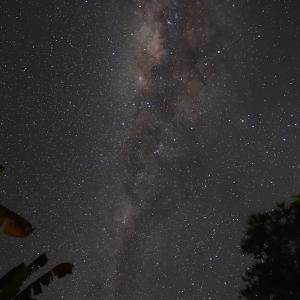 フィジーで感じた「本気で向き合うこと」〜サモアの満天な星空を眺めながら〜