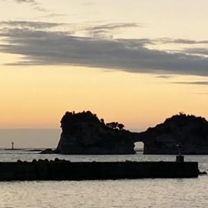 南紀白浜&熊野三山の旅:1日目②