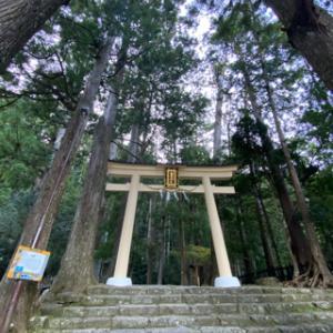 和歌山県の旅 ⑰/熊野三山【熊野那智大社:那智の滝・飛瀧神社(3)】