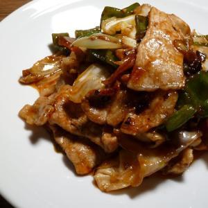 キャベツを使う回鍋肉って、陳建民さん考案のお料理なんですってね。