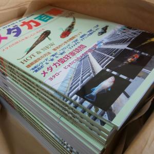 メダカ百華Vol.9予約受付再開
