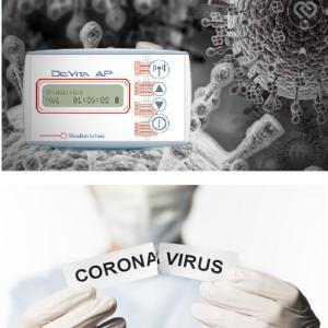 【新型コロナウィルスモデル・データアップ】が入荷しました。@データエリスのバイオレゾナンス