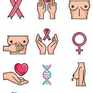 【体験談】 「乳がん再発予防のプログラムが効いています」 @ データエリスジャパンの波動医学