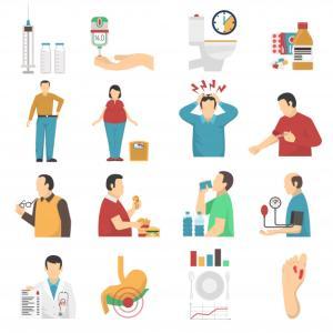 Q&A 「糖尿病に関しての、よく頂くご質問」 @ データエリスジャパン