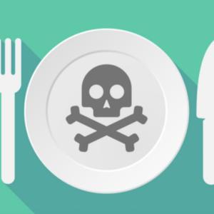 食中毒からの回復を副作用なく促進し、体内環境を整えるバイオレゾナンス(波動療法)の最強プログラム