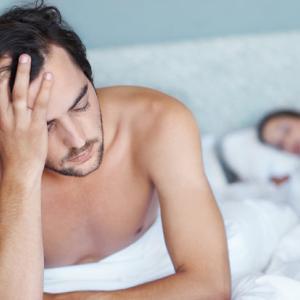 男性の性機能不全、勃起不全(ED)の改善を促進する、高い効果のバイオレゾナンス(波動療法)。