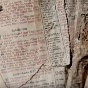 9.11の聖書