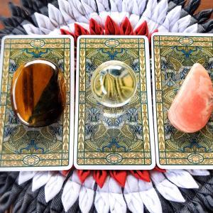 【Pick a card;お相手の貴方への今の気持ちは?】