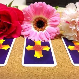 【Pick a card;彼との再会に向けてのメッセージ】