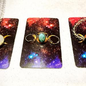 【Pick a card;豊かさ、お金についてのメッセージ】