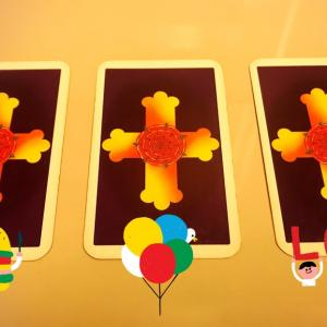 【Pick a card; 今日の貴方へのメッセージ☆】